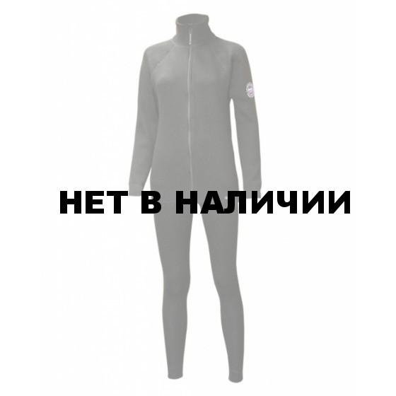 Термобелье Boevoy Т500 ЖЕНСКОЕ из мериносовой шерсти (фуфайка+кальсоны)