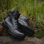 Ботинки с высоким берцем Garsing PILOT ULTRA