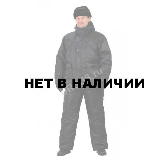Костюм мужской Эльбрус зимний, ткань 100%полиэфир