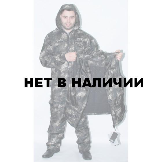 """Костюм мужской """"Вектор"""" (Дуплекс, вектор) """"PAYER""""(NOVA-TEX)"""