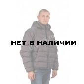 Куртка пуховая Active серая