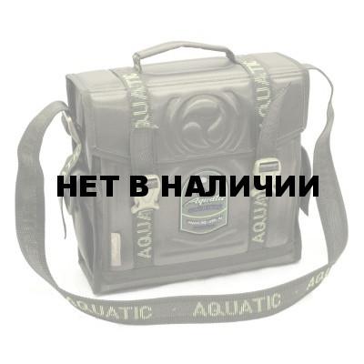 c58bbde83766 Сумка Aquatic рыболовная жесткая 28×30×11 недорого - 1 300 р ...