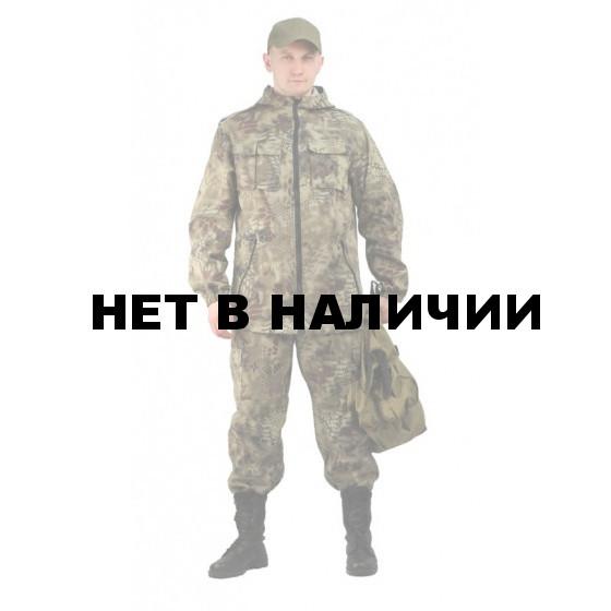 "Костюм мужской ""Турист 2"" летний, камуфляж Твилл Пич ""Питон"""