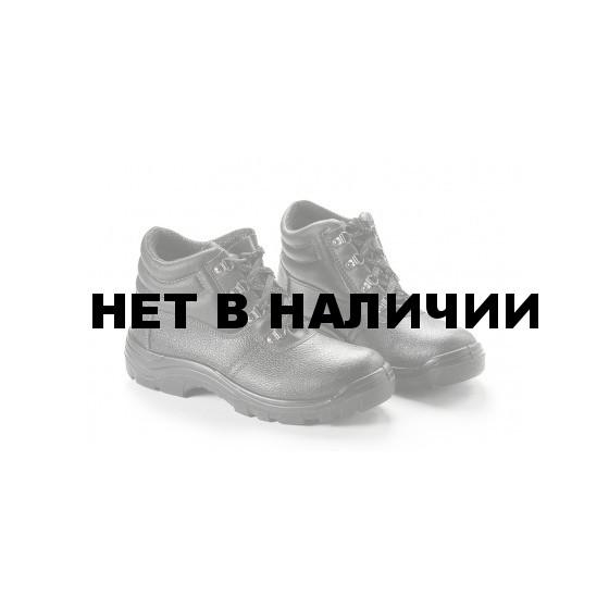 Ботинки ЭСО на искусственный меху (ПУ)