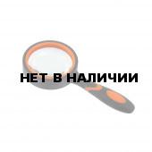 Лупа Veber с ручкой 50 (10х, 50мм)