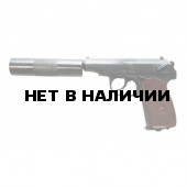 МР-654К-22 с фальшглушителем обн. ручка