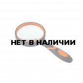Лупа Veber с ручкой 75 (4х, 75мм)
