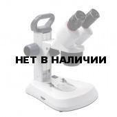Микроскоп стерео МС-1 вар.1C (1х/2х/4х) Led