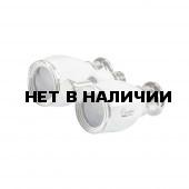 Бинокль БГЦ 4*30 А02 (белый/серебро с фокусировкой)