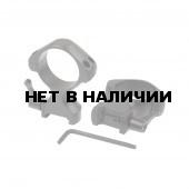 Кольца для прицела Veber E 3421 HS быстросъемные