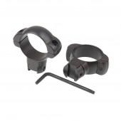 Кольца для прицела Veber 3011 HSN