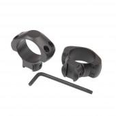 Кольца для прицела Veber 2511 LS