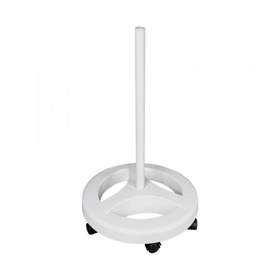 Штатив напольный для Луп-ламп Veber 8608D V3