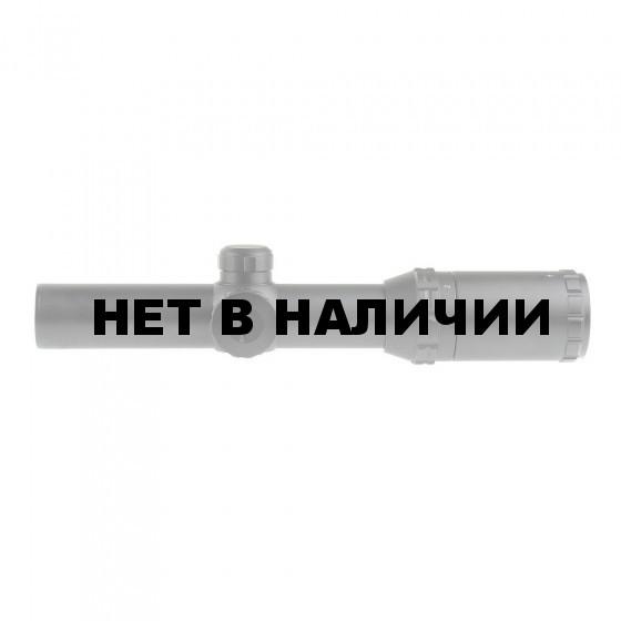 Прицел оптический Veber Пневматика 1-4х24 RG