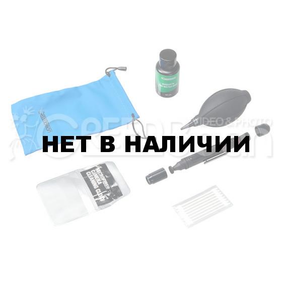 Набор для чистки оптики GreenBean Exclusive Clean KIT-02