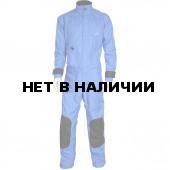 Спелеокомбинезон - Кордура 500 синий