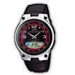 Мужские наручные часы Casio AW-82B-1A