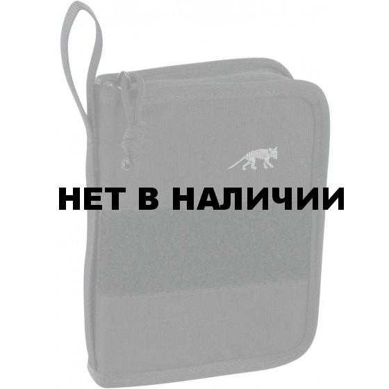 Подсумок для записной книжки TT Tactical Field Book, 7617.040, black