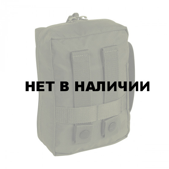 Аптечка с наполением TT FIRST AID COMPLETE olive, 7662.331