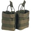 Подсумок под магазин TT 2 SGL Mag Pouch BEL HK417, 7703.331, olive