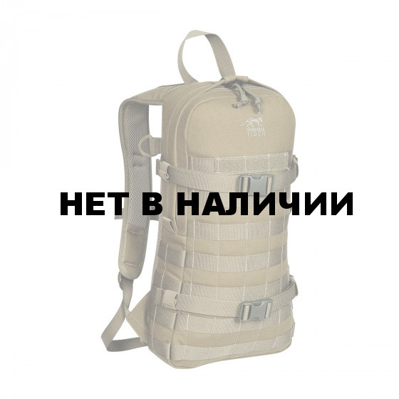 Универсальный рюкзак малого объема (6 л) TT Essential Pack, 7721.343, khaki