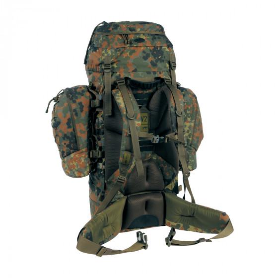 Штурмовой рюкзак для длительных операций TT Pathfinder FT, 7919.464, flecktarn