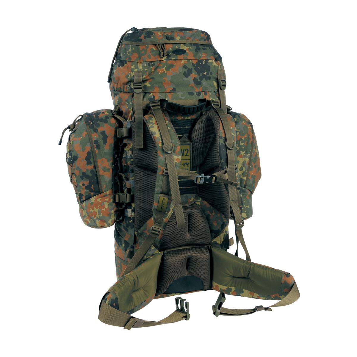 772a10d77e55 Штурмовой рюкзак для длительных операций TT Pathfinder FT, 7919.464,  flecktarn