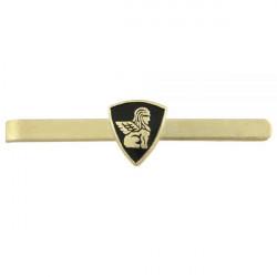 Зажим для галстука с эмблемой Сфинкс металл