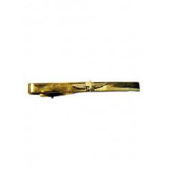 Зажим для галстука Ространснадзор металл