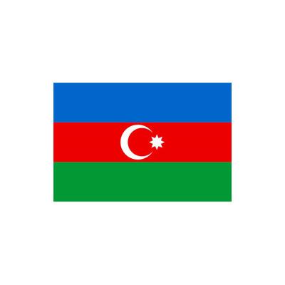 68629069f4e Флаг Азербайджан недорого - 310 р.