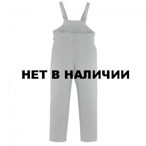 Полукомбинезон МВД нового образца