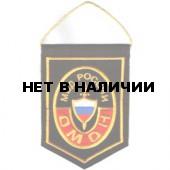 Вымпел ВМ-19 МВД России ОМОН вышивка
