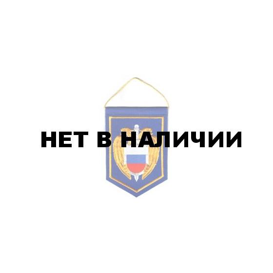 Вымпел ВМ-4 ФСО вышивка