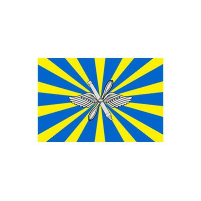 Флаг ВВС нового образца недорого - 400 р.   Магазин форменной и ... a0eae44acda