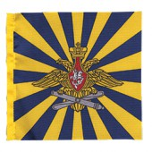 Флаг ВВС штандарт автомобильный