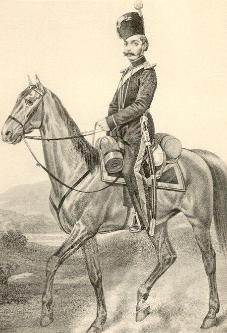 Донские конно-артиллерийские казачьих батареи