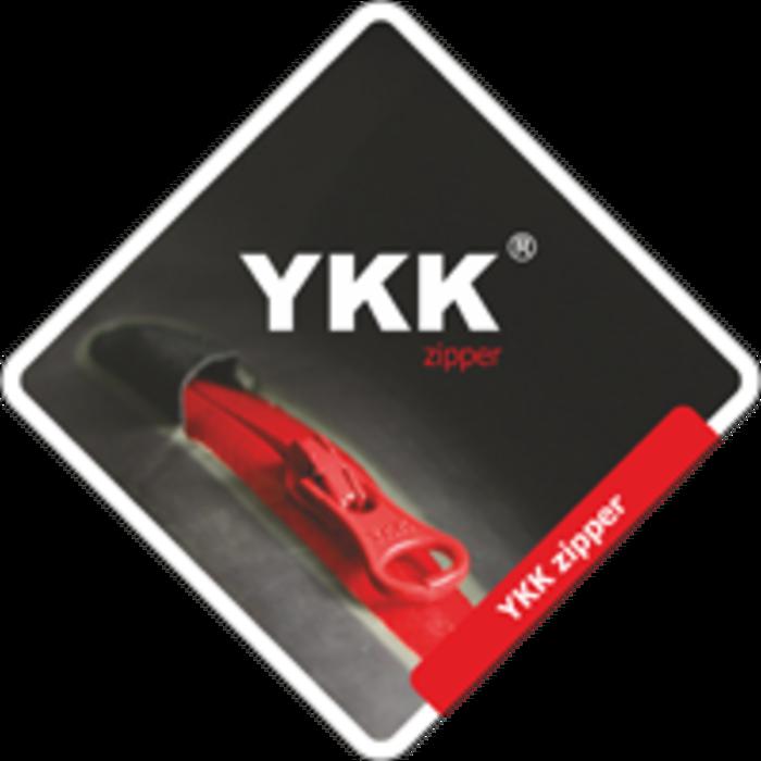 Молнии YKK