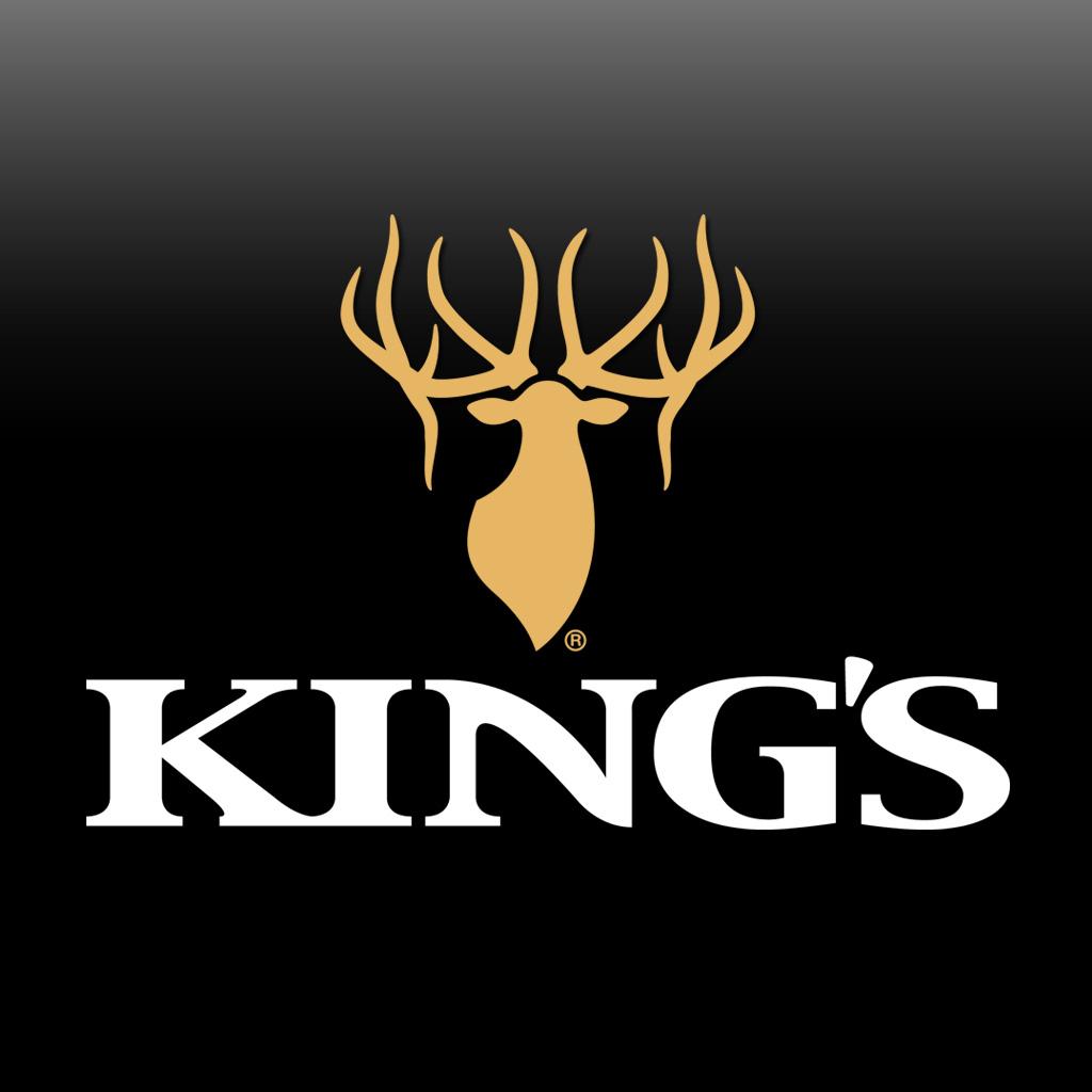 Охотничий камуфляж King's Camo
