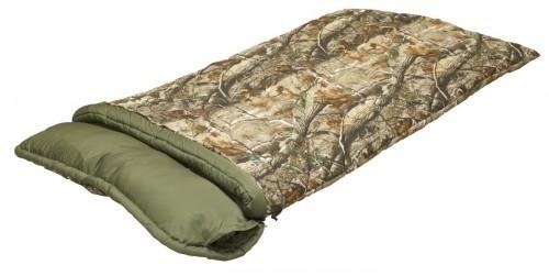 Как выбрать спальный мешок «одеяло»