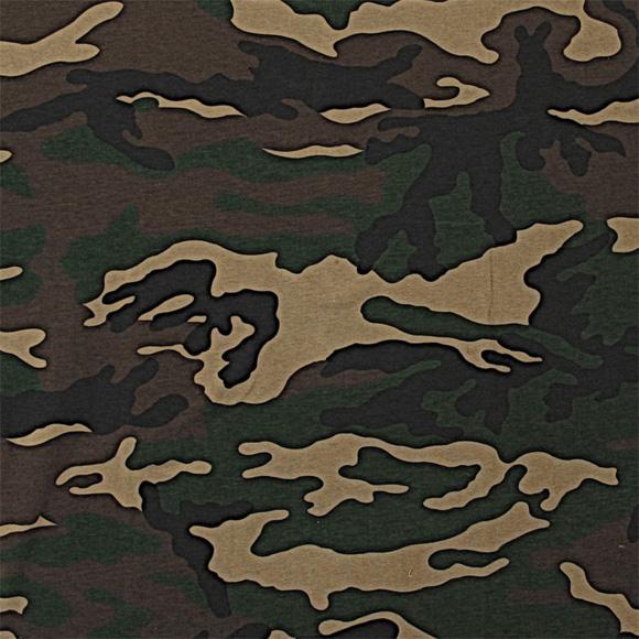 Лес (камуфляж)