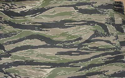 Tiger pattern (камуфляж)