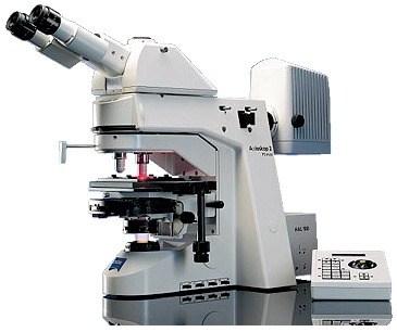 Mikroskop rentgenovskii