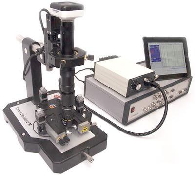 Mikroskop skaniruiushchii zondovyi