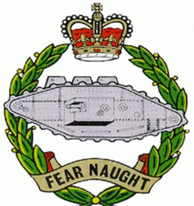 Экипировка Британских танкистов Первой мировой