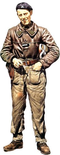 Униформа сухопутных войск Франции во Второй мировой