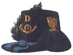 Униформа армии Федералов