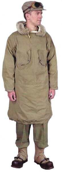 Униформа 99 отдельного пехотного батальона Викинги 1942