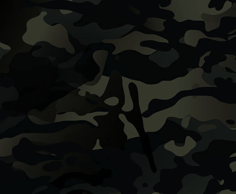 Multicam Black (камуфляж)