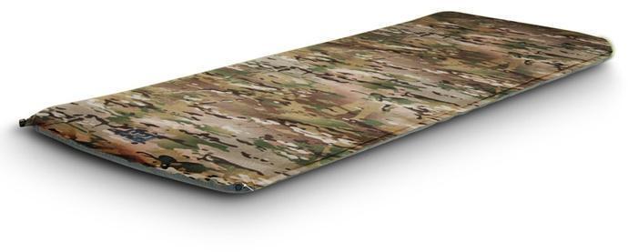 Кемпинговый туристический коврик Tengu Mark 3.55M