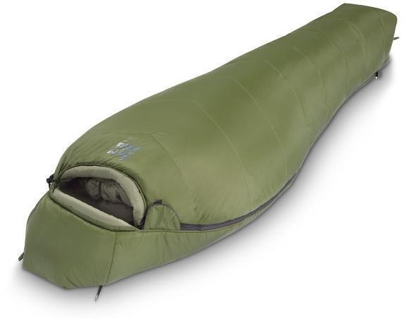 Спальник разработан для многодневных зимних походов Tengu MK2.31SB, Экстремальные (Зима) спальники - арт. 276940370